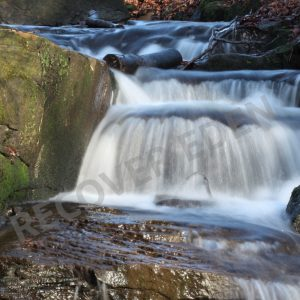 LUMSDALE cascade