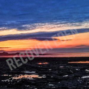 Farnes Sunset